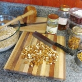 Favorite Granola Recipe