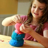 Playdough Play for Everyday Creativity