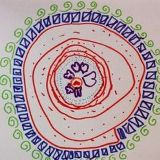 Interactive Mandalas