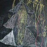 Chalkboard Drawing Ideas