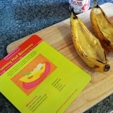 Kids Recipe Cards from Barefoot Books