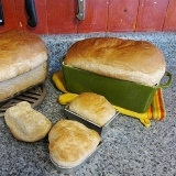 Whole Wheat Bread Recipe for Kids
