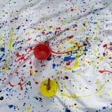 Splatter Painting