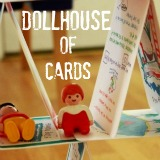 Maya's dollhouse of cards thumbnail