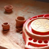 Kids Pottery Wheel